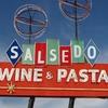 Cover of the album Wine & Pasta