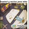 Couverture de l'album MTV Unplugged: Comfort y música para volar