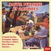 Cover of the album Pastis, pétanque et galejades
