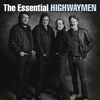 Cover of the album The Essential Highwaymen