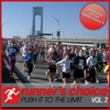 Couverture de l'album Runner's Choice Vol. 2 - Push It to the Limit (incl. Nonstop-Running-Workout Mix)