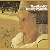 Cover of the album The World of Tammy Wynette