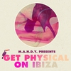 Cover of the album M.A.N.D.Y. Presents Get Physical On Ibiza
