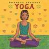 Couverture de l'album Putumayo Presents: Yoga