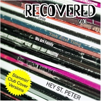 Cover of the track Recovered Vol. 1 - Slamming Club Cover Versions (Version 2)