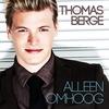 Couverture de l'album Alleen Omhoog - Single
