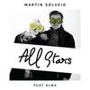 Couverture du titre All Stars (Feat Alma)