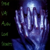Cover of the album Alien Love Secrets