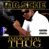 Couverture de l'album Immortal Thug