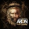 Cover of the album Konkrete Jungle