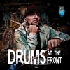 Cover of the album Drums at the Front - EP