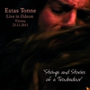"Cover of the album ""Strings and Stories of a Troubadour"", Live in Odeon, Vienna 2011"