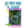 Couverture de l'album No Puedo Parar de Alabarte
