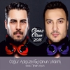 Cover of the track Olmaz Olsun (feat. Nihan Akın) [2016]