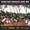Couverture de l'album Songs from the Village