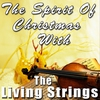 Couverture de l'album The Spirit of Christmas with the Living Strings