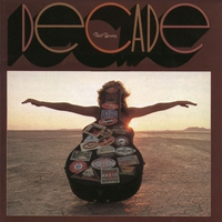 Cover of the track Decade
