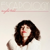 Couverture de l'album Escapology