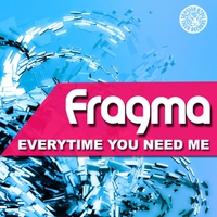 Cover of the track Everytime You Need Me 2011 (Remixes)