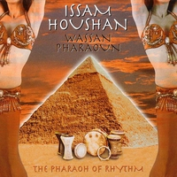 Cover of the track Wassan Pharaoun