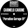 Cover of the album Paradise Garage