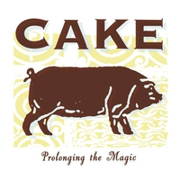 Cover of the track Prolonging the Magic (Deluxe Version)