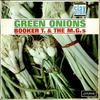 Cover of the track Green Onions