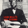 Cover of the album Lead Belly's Last Sessions