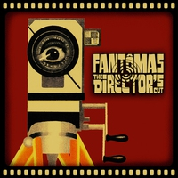 Cover of the track The Director's Cut