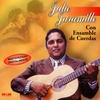 Cover of the album Con Ensamble de Cuerdas