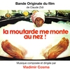 Couverture de l'album La Moutarde me monte au nez (Bande Originale du film - 1974)