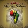 Cover of the album African Nation