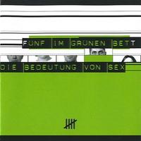 Cover of the track Die Bedeutung von Sex