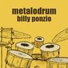 Couverture de l'album Metalodrum