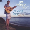 Cover of the album Slack Key West