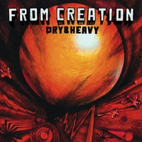 Cover of the track From Creation
