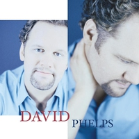 Cover of the track David Phelps