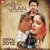 Cover of the album Jab Tak Hai Jaan (Original Motion Picture Soundtrack)