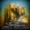 Cover of the album Burial Ground