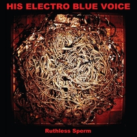 Cover of the track Ruthless Sperm