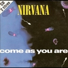 Cover of the track Come as You Are