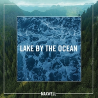 Cover of the track Lake by the Ocean - Single