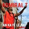 Couverture de l'album An ka fè lé bay (#AKFLB) - Single