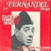 Cover of the track Je suis né pour vous amuser