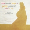 Couverture de l'album Chris Connor Sings the George Gershwin Almanac of Song