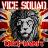 Cover of the album Defiant