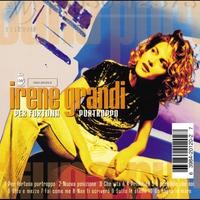 Cover of the track Per fortuna purtroppo