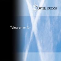 Couverture du titre Telegramm für X
