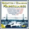 Couverture de l'album Opérettes et chansons marseillaises