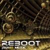 Couverture de l'album Reboot